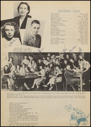 Page 8, 1947 Edition, Ardmore High School - Spectrum Yearbook (Ardmore, OK) online yearbook collection