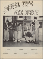 Page 14, 1949 Edition, Ardmore High School - Spectrum Yearbook (Ardmore, OK) online yearbook collection