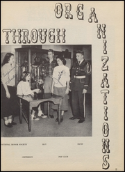 Page 15, 1949 Edition, Ardmore High School - Spectrum Yearbook (Ardmore, OK) online yearbook collection