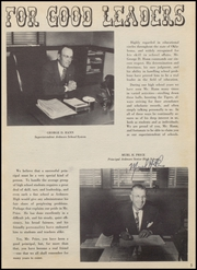 Page 9, 1949 Edition, Ardmore High School - Spectrum Yearbook (Ardmore, OK) online yearbook collection