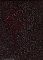 Ardmore High School - Spectrum Yearbook (Ardmore, OK) online yearbook collection, 1950 Edition, Page 1