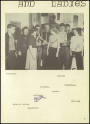 Page 15, 1950 Edition, Ardmore High School - Spectrum Yearbook (Ardmore, OK) online yearbook collection