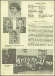 Page 16, 1950 Edition, Ardmore High School - Spectrum Yearbook (Ardmore, OK) online yearbook collection