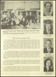 Page 17, 1950 Edition, Ardmore High School - Spectrum Yearbook (Ardmore, OK) online yearbook collection