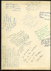 Page 2, 1950 Edition, Ardmore High School - Spectrum Yearbook (Ardmore, OK) online yearbook collection