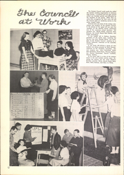 Page 16, 1951 Edition, Ardmore High School - Spectrum Yearbook (Ardmore, OK) online yearbook collection