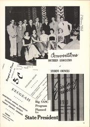 Page 17, 1951 Edition, Ardmore High School - Spectrum Yearbook (Ardmore, OK) online yearbook collection