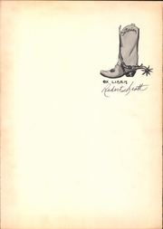 Page 3, 1951 Edition, Ardmore High School - Spectrum Yearbook (Ardmore, OK) online yearbook collection