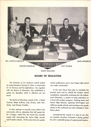 Page 8, 1951 Edition, Ardmore High School - Spectrum Yearbook (Ardmore, OK) online yearbook collection
