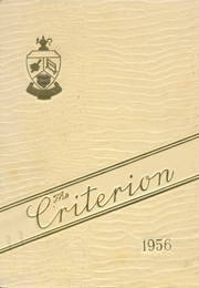 Ardmore High School - Spectrum Yearbook (Ardmore, OK) online yearbook collection, 1956 Edition, Page 1