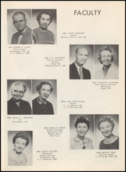 Page 15, 1960 Edition, Ardmore High School - Spectrum Yearbook (Ardmore, OK) online yearbook collection