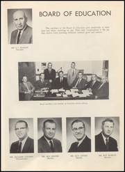 Page 17, 1960 Edition, Ardmore High School - Spectrum Yearbook (Ardmore, OK) online yearbook collection