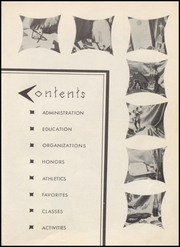 Page 7, 1960 Edition, Ardmore High School - Spectrum Yearbook (Ardmore, OK) online yearbook collection