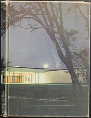 1975 Edition, Ardmore High School - Spectrum Yearbook (Ardmore, OK)