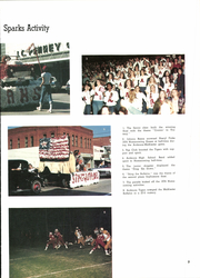 Page 13, 1975 Edition, Ardmore High School - Spectrum Yearbook (Ardmore, OK) online yearbook collection