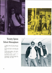 Page 16, 1975 Edition, Ardmore High School - Spectrum Yearbook (Ardmore, OK) online yearbook collection