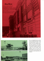 Page 9, 1975 Edition, Ardmore High School - Spectrum Yearbook (Ardmore, OK) online yearbook collection
