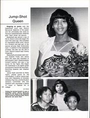Page 10, 1981 Edition, Ardmore High School - Spectrum Yearbook (Ardmore, OK) online yearbook collection