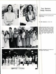 Page 11, 1981 Edition, Ardmore High School - Spectrum Yearbook (Ardmore, OK) online yearbook collection