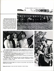 Page 12, 1981 Edition, Ardmore High School - Spectrum Yearbook (Ardmore, OK) online yearbook collection