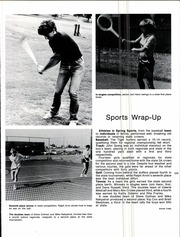 Page 15, 1981 Edition, Ardmore High School - Spectrum Yearbook (Ardmore, OK) online yearbook collection