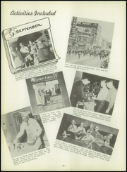 Page 12, 1955 Edition, Southeast High School - Spartan Yearbook (Oklahoma City, OK) online yearbook collection