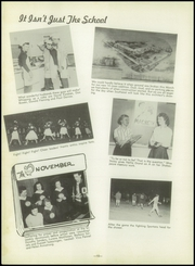 Page 14, 1955 Edition, Southeast High School - Spartan Yearbook (Oklahoma City, OK) online yearbook collection