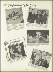 Page 15, 1955 Edition, Southeast High School - Spartan Yearbook (Oklahoma City, OK) online yearbook collection