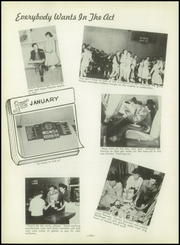Page 16, 1955 Edition, Southeast High School - Spartan Yearbook (Oklahoma City, OK) online yearbook collection