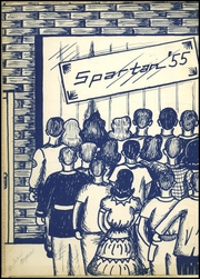 Page 2, 1955 Edition, Southeast High School - Spartan Yearbook (Oklahoma City, OK) online yearbook collection