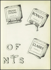Page 9, 1955 Edition, Southeast High School - Spartan Yearbook (Oklahoma City, OK) online yearbook collection