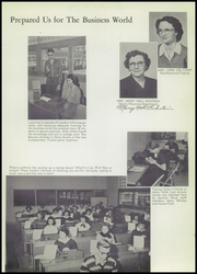Page 13, 1956 Edition, Southeast High School - Spartan Yearbook (Oklahoma City, OK) online yearbook collection