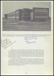 Page 5, 1956 Edition, Southeast High School - Spartan Yearbook (Oklahoma City, OK) online yearbook collection
