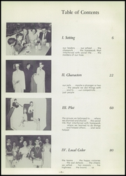 Page 7, 1956 Edition, Southeast High School - Spartan Yearbook (Oklahoma City, OK) online yearbook collection