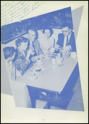 Page 9, 1956 Edition, Southeast High School - Spartan Yearbook (Oklahoma City, OK) online yearbook collection