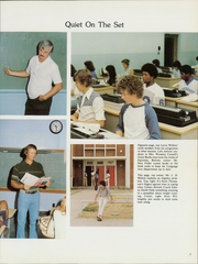 Page 11, 1979 Edition, Southeast High School - Spartan Yearbook (Oklahoma City, OK) online yearbook collection