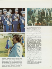Page 15, 1979 Edition, Southeast High School - Spartan Yearbook (Oklahoma City, OK) online yearbook collection