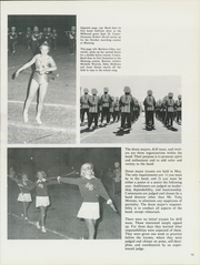 Page 17, 1979 Edition, Southeast High School - Spartan Yearbook (Oklahoma City, OK) online yearbook collection