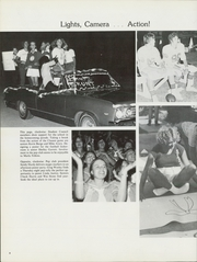 Page 8, 1979 Edition, Southeast High School - Spartan Yearbook (Oklahoma City, OK) online yearbook collection