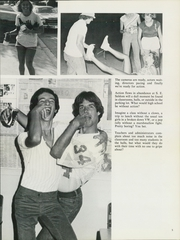 Page 9, 1979 Edition, Southeast High School - Spartan Yearbook (Oklahoma City, OK) online yearbook collection
