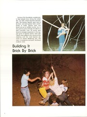 Page 10, 1984 Edition, Southeast High School - Spartan Yearbook (Oklahoma City, OK) online yearbook collection