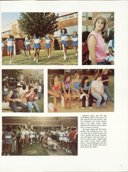 Page 15, 1984 Edition, Southeast High School - Spartan Yearbook (Oklahoma City, OK) online yearbook collection