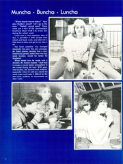 Page 16, 1984 Edition, Southeast High School - Spartan Yearbook (Oklahoma City, OK) online yearbook collection