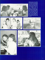 Page 17, 1984 Edition, Southeast High School - Spartan Yearbook (Oklahoma City, OK) online yearbook collection