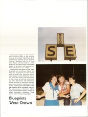 Page 6, 1984 Edition, Southeast High School - Spartan Yearbook (Oklahoma City, OK) online yearbook collection