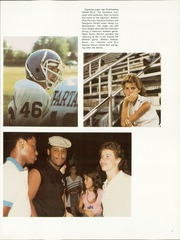Page 7, 1984 Edition, Southeast High School - Spartan Yearbook (Oklahoma City, OK) online yearbook collection