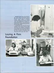 Page 8, 1984 Edition, Southeast High School - Spartan Yearbook (Oklahoma City, OK) online yearbook collection