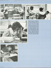 Page 9, 1984 Edition, Southeast High School - Spartan Yearbook (Oklahoma City, OK) online yearbook collection