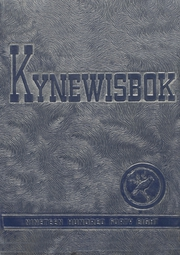 Page 1, 1948 Edition, Guthrie High School - Kynewisbok Yearbook (Guthrie, OK) online yearbook collection