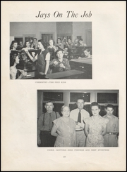Page 14, 1948 Edition, Guthrie High School - Kynewisbok Yearbook (Guthrie, OK) online yearbook collection